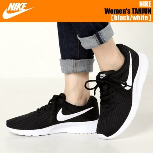 volumen Soldado Constitución  Nike Shoes | Tanjun Womens Running Shoe | Poshmark